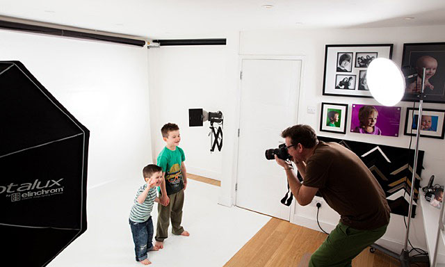 Philip Nash Photography Studio