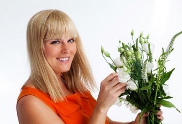 Florist – Kirsty