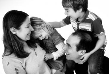 Happy Family Fun