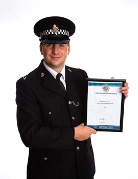 Events: Policeman