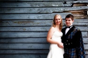 Wedding-Earth Trust Long Wittenham- Couple