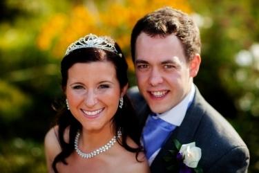 Wedding-Millets Farm-Couple